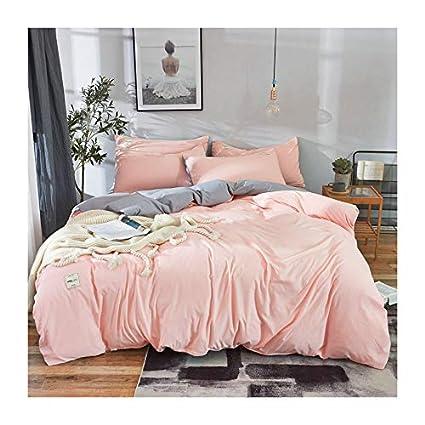 d6937991d38 Amazon.com  KFZ Hydro Cotton Bed Set (Twin Queen King Size)  Duvet ...