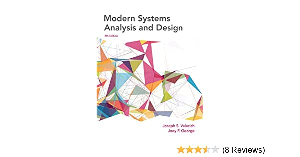 Essentials Of Systems Analysis And Design 6th Edition Pdf