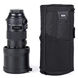 Think Tank Photo Lens Changer 150 V3.0 Lens Case (Black)