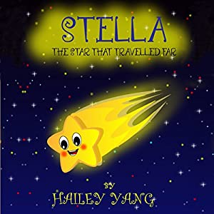 Stella: The Star That Traveled Far Audiobook