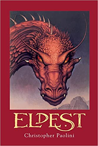 Image result for eldest christopher paolini