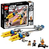LEGO Star Wars: The Phantom Menace Anakin's