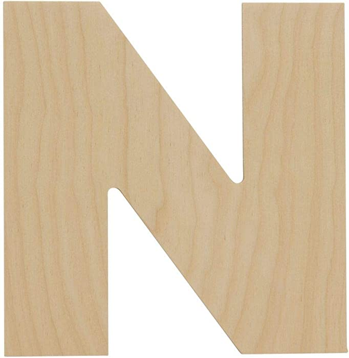 Top 9 Wood Letters For Wall Decor 12 Inch