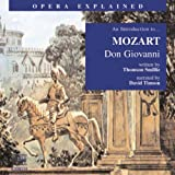 img - for Don Giovanni: An Introduction to Mozart's Opera (Opera Explained) book / textbook / text book