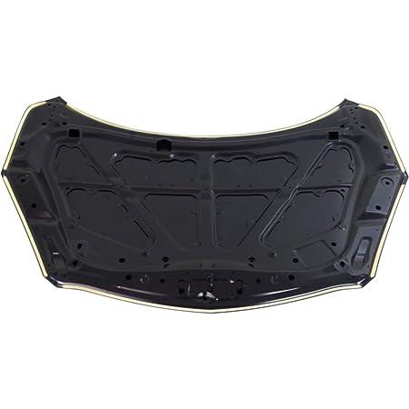 evan-fischer eva17072043860 campana para Mazda 3 10 - 13 Acero w/agujeros limpiaparabrisas capa Certificado sustituye partslink # ma1230167 C: Amazon.es: ...