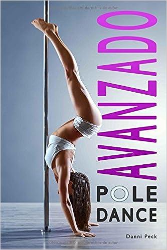 pole dance e dificil