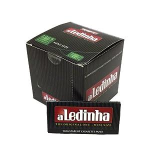 aledinha – Papel corto, 24 librillos
