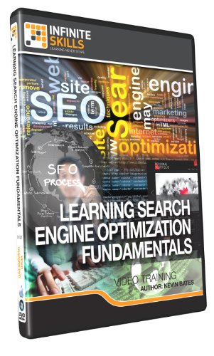 Learning Search Engine Optimization Training DVD
