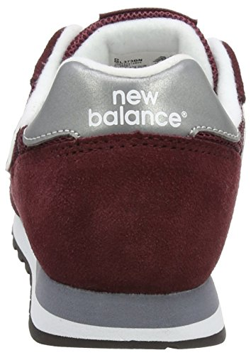 Men Burgundy 373V1 New Sneaker Balance 5x4n8wO