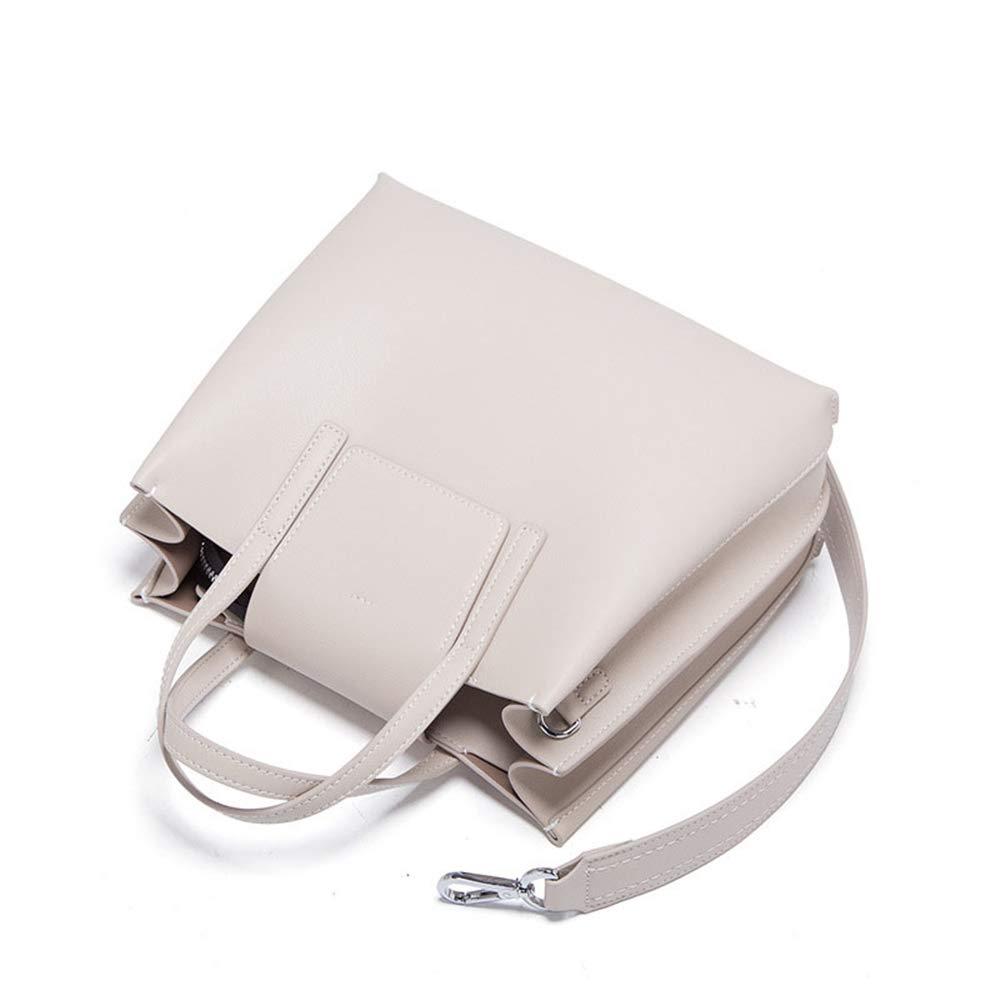 XJRHB Womens Fashion Simple Versatile Shoulder Bag Shoulder Bag