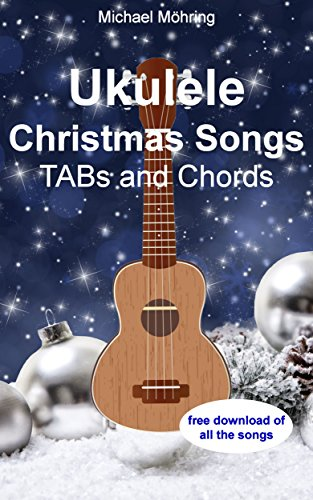ukulele christmas songs tabs and chords by mhrng michael - Blue Christmas Ukulele Chords