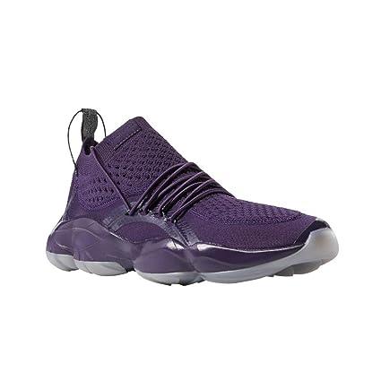 Amazon.com  Reebok DMX Fusion PI (Purple Ink Pale Pink) Men s Shoes ... a397b8365