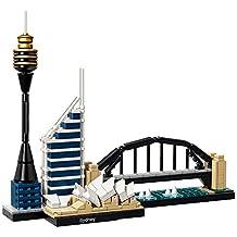 LEGO 6174053 Architecture Sydney 21032 Building Kit