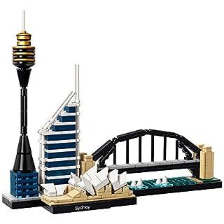 LEGO Architecture Sydney 21032 Skyline Building Blocks Set