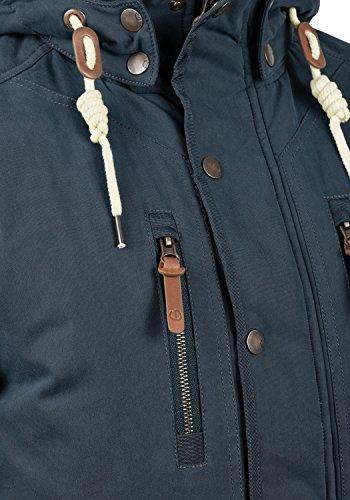 Insignia Blue Hombre para Dry Jacque Chaqueta 1991 SOLID X7A6wYqnY
