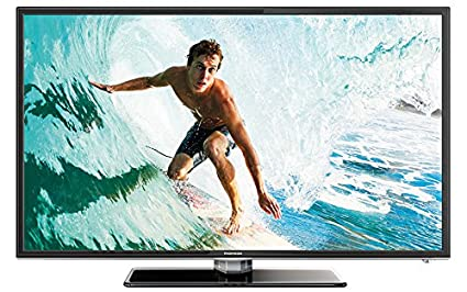 Thomson 55FZ5634 LED TV - Televisor (139,7 cm (55