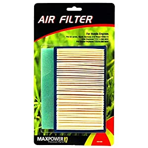 Maxpower 334386 Air Filter For Honda from Jensen Distribution Services