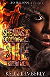 Free eBook - She Was a Good Girl  Til She Knew Me