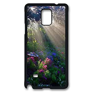 BOnjour Polycarbonate Hard Case Cover for Samsung Galaxy S3/I9300 Black