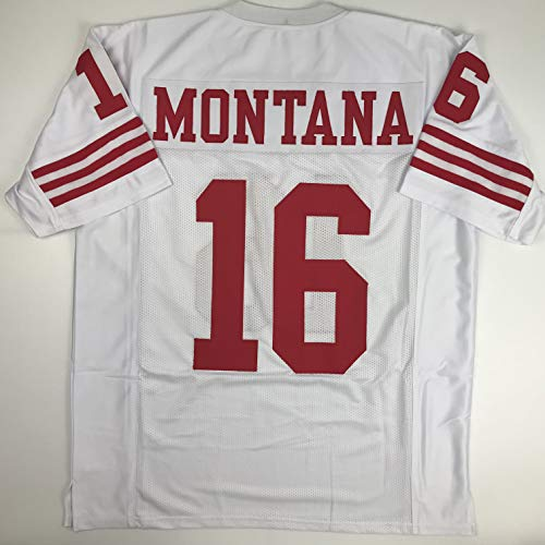 joe montana jersey white buyer's guide for 2020
