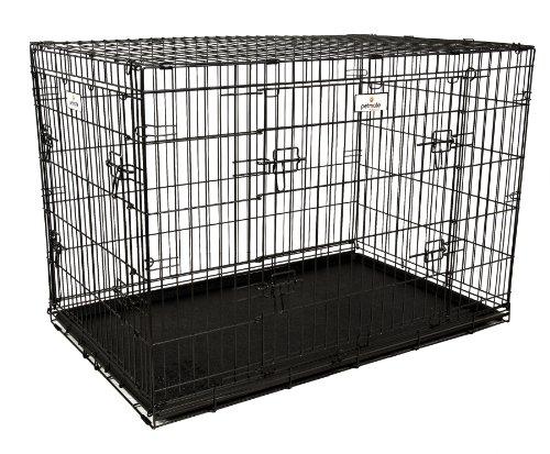 Petmate 43 Inch Hammertone Retreats 125 Pound