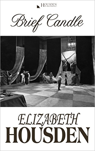 Book: Brief Candle by Elizabeth Housden