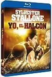 Yo El Halcon