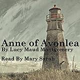 Bargain Audio Book - Anne of Avonlea  Anne of Green Gables Par