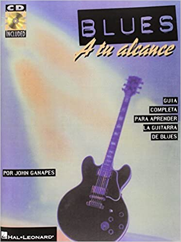 Blues You Can Use - Spanish Edition Castillian Edition by John ...