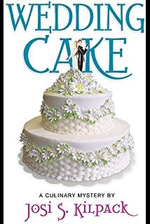 Wedding Cake (Culinary Mysteries Book 12)