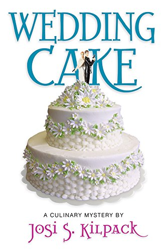 Wedding Cake (Culinary Mysteries Book (Culinary Series)