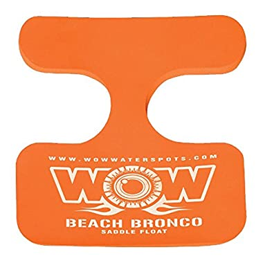 Wow World of Watersports, Beach Bronco Floating Pool Seat, Saddle Float