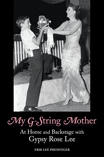 My G-String Mother: At Home and Backstage with Gypsy Rose Lee ()