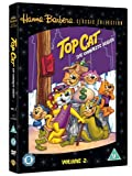 Top Cat - Volume 2 [DVD]