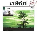 Cokin Creative Filter A004 (Green)