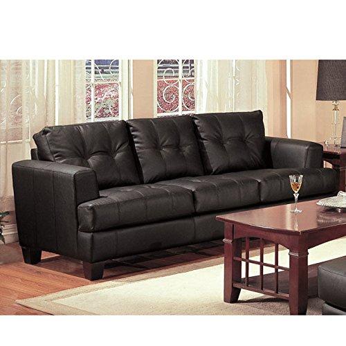 Coaster Furniture 501681 Contemporary Leather