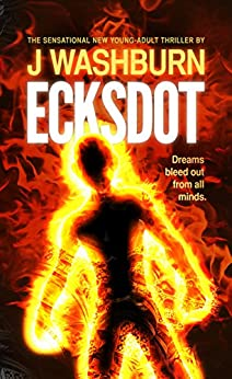 ECKSDOT by [Washburn, J]