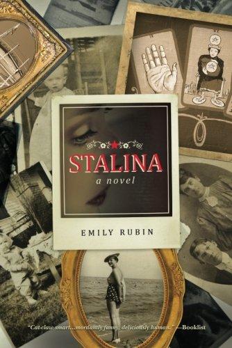 Stalina ebook