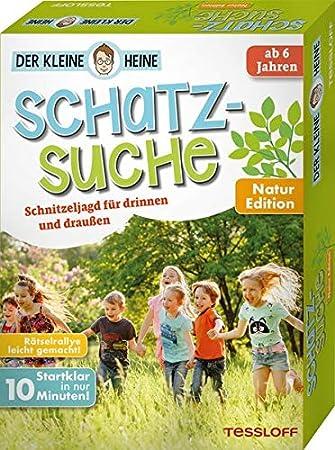 Tessloff Verlag Ragnar Tessloff GmbH & Co. KG Der kleine