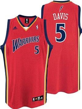 dcee4c0a6bb cheap baron davis adidas nba orange swingman golden state warriors youth  jersey ad010 bebc3