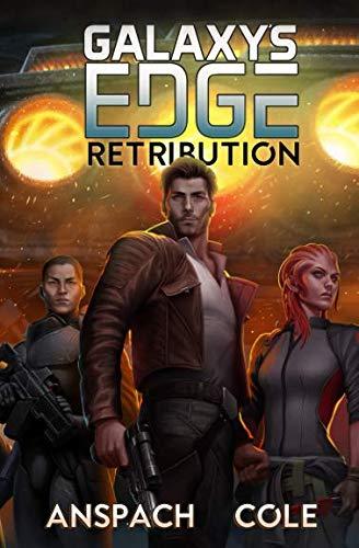 Retribution (Galaxy's Edge)