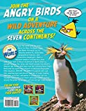 Angry Birds Explore the World!: Packed with Animals, Fun Facts, Games, Maps, and More! (National Geographic Kids)