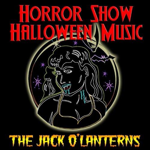 Horror Show Halloween Music [Clean] -