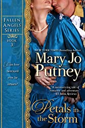 Petals in the Storm (Fallen Angels Book 3)