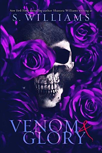 Venom & Glory (Venom Trilogy Book 3)