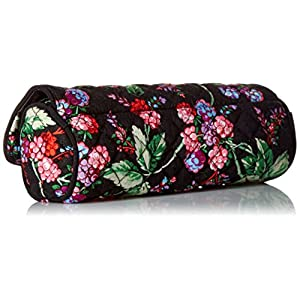 Vera Bradley Iconic on a Roll Case, Winter Berry