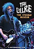 CURE, THE STRANGE MUSEUM - DVD