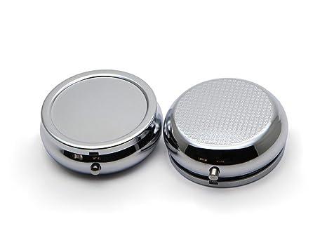 Stash box  dice box  gift box  pill box  metal jewelry box  keepsake box  gift for her  Tiny Tins!