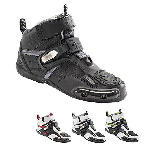 Joe Rocket Atomic Motorcycle Riding Boot/Shoe