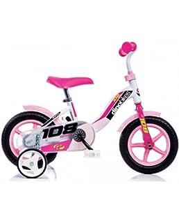 Bici Bicicletta Cinzia Jumpertrek Pony Bimba Bimbo Bambina 12 Con